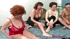 gilf swinging party