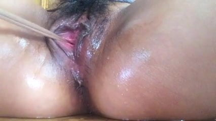Korea masturbation squirt 2