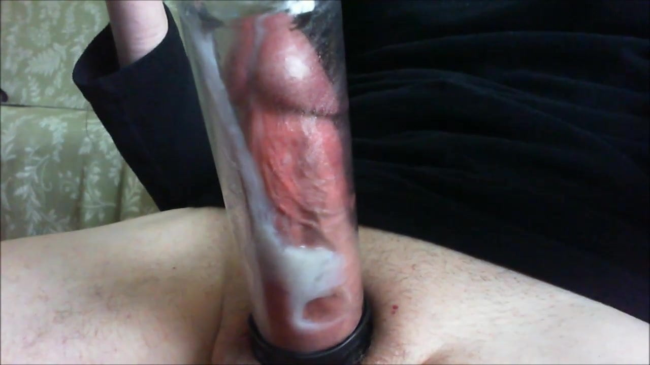 Penis Pumpe Porn