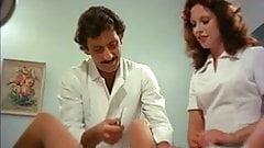 Lascivious Gyno Doctor & Nurse