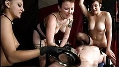 CBT Squirt Party