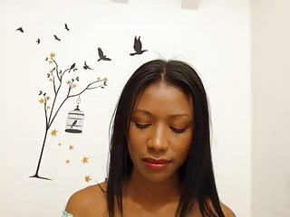Ebony milfs on webcam Colombian milf ebony latina webcam