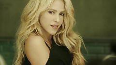 Shakira Chantaje sexy part only