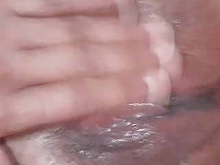 Girl fingering a dick pee hole - I am so wet for you - touch your dick please