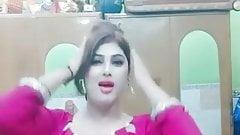 Sexy Fucking Pak Lips Girl Dance