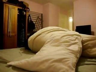 Teen pillow masturbation Me and my pillow