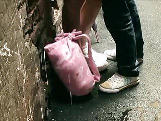 Voyeur amateur sex russian Public sex - russian girl lucy