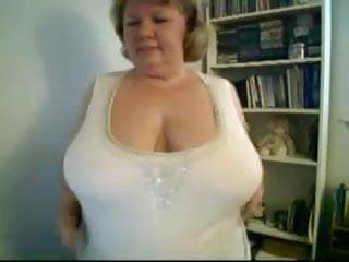 Literotica milf teasing Big tit mature milf teasing on cam