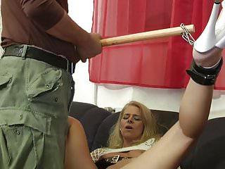 Submissive slut granny video Submissive slut
