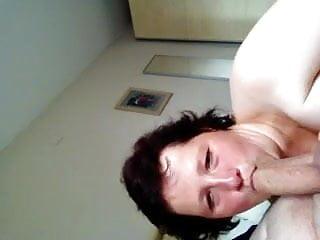 Vrouw sex dolfijn Pijpen mijn vrouw