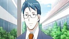 Sexo continua com minha esposa norita ikumi & shizuka