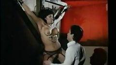 Retro BDSM with Del Rio SMG