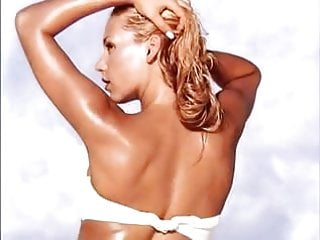 Sexy photos of janace dickinson Anna kournikova sexy photo shoot.