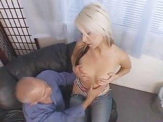Small tit blonde J15 small tit barbie first fuck video