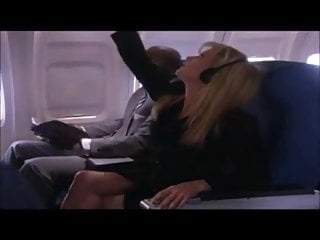 Vintage airplane crash - Vintage ginger lynn sex on an airplane
