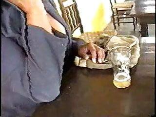 Pornstar matos - Crisputinha trepando no mato-1