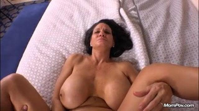 Old milf anal Granny Porn