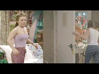 Melissa joan hart nudes - Melissa joan hart vs. jenna von oy - booty battle