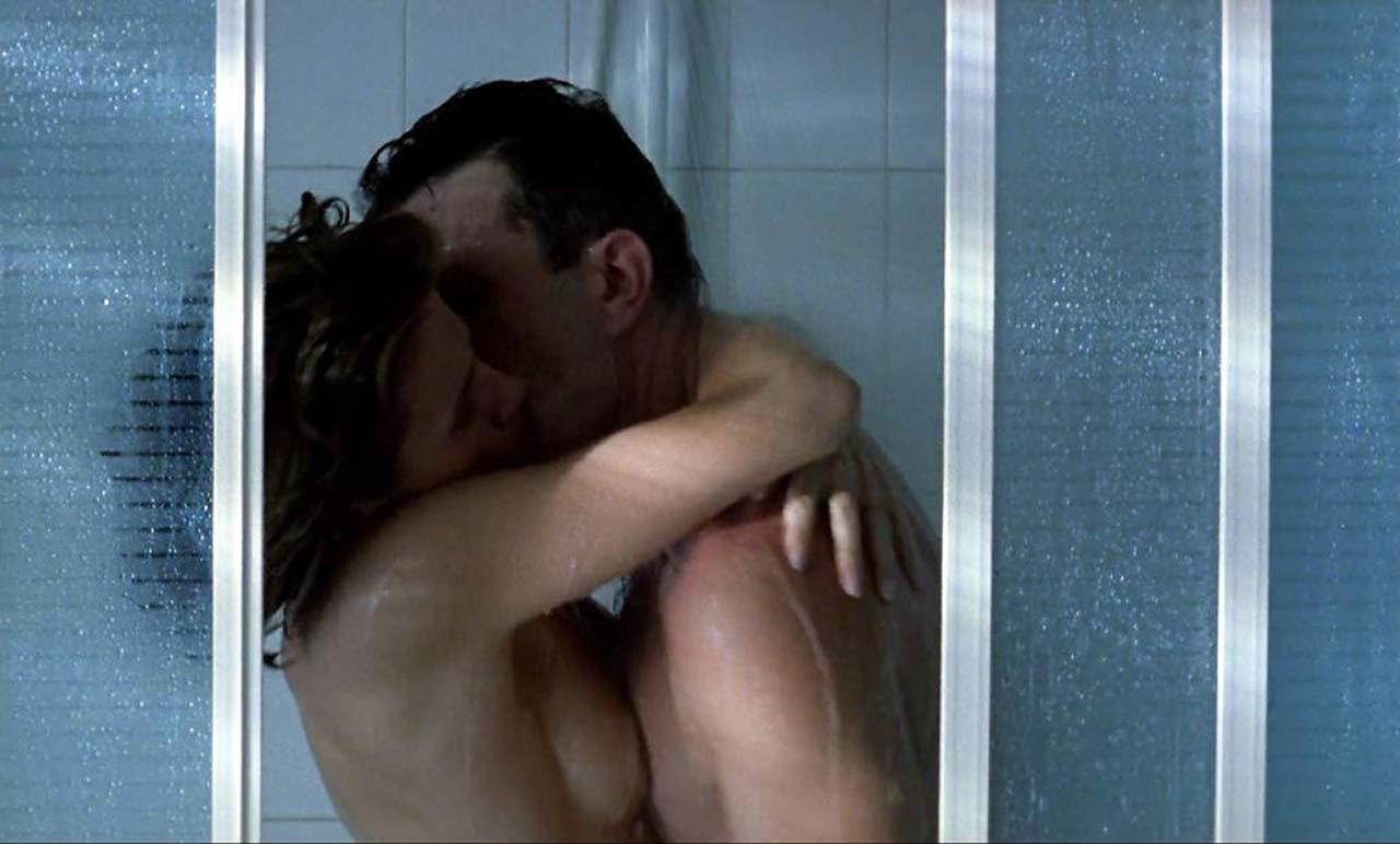 Older Porno Victoria Abril victoria abril sex scene from 'intruso' on scandalplanet