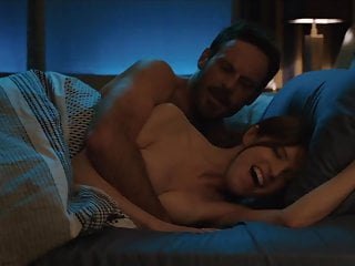 Anna kendrick sexy Anna kendrick getting rammed from behind in love life 2020