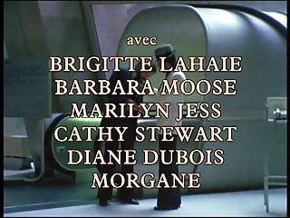 Vintage gucci doctors satchel handbag Brigitte lahaie in secretaires sans culotte 1979