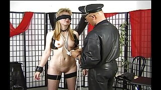 BDSM BIG INSERTIONS AND BRUTAL ANAL FISTING