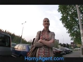 Fucked on my desk - Hornyagent blonde in glasses gets fucked on my office desk