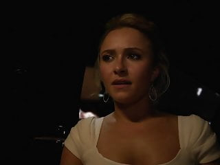 Hayden panettiere boobs and picture Hayden panettiere - nashville 1