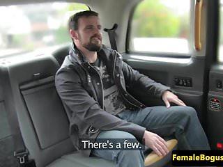 Busty beth uk Busty uk cabbie sucks and titfucks passenger