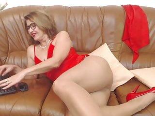 Favorite moms nude My favorite milf sexydelia hot webcam