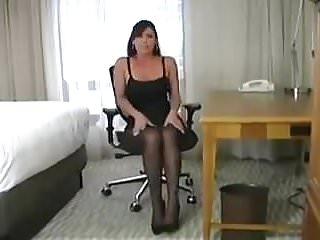 Christina carter adult Christina carter in hotel room