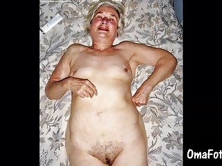 Cool matures - Omafotze cool mature and granny compilation