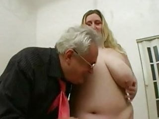 Big boob italian lady - Three big big ladies