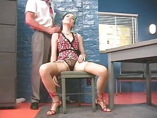 Private detective 1991 porn Cute sasha gets sandwiched by two detectives