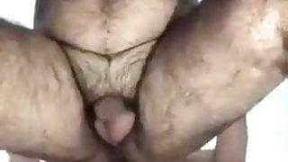 I like to fuck ass like this way