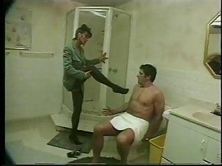 Candy pornstar Candy vegas bathroom fucking thunderpussy 1998
