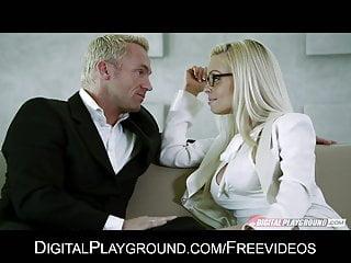 Jesse jane porn compilations Big-tit blonde babe jesse jane loves to deepthroat her man