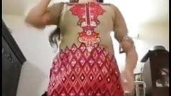 Desi must bhabhi selfie