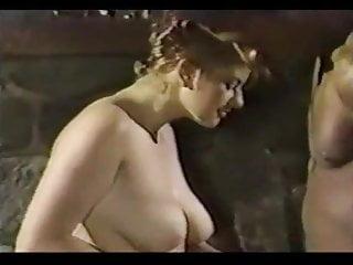 Retro pporn interracial A white woman enjoying her black lover