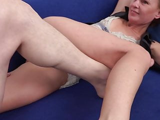 Mature taboo free - Sexy mature mom get taboo sex with big cock