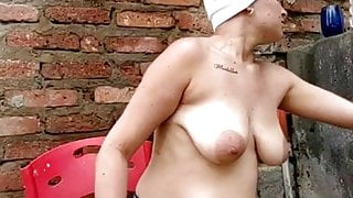 Big breasts are awesome