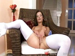 Teen Girlfriend Порно
