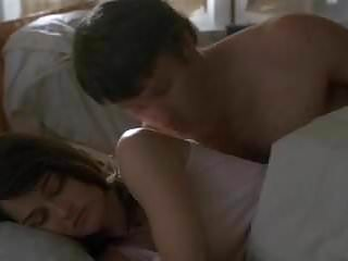 Naked robin tunney Robin tunney - open window 02
