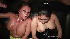 Gangbang Cum Sensation  - Sexy Susi & Mariska - P2
