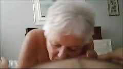 Визит бабушки