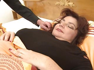 Free mother son sex tpg Son wakes up mature bbw mother for sex