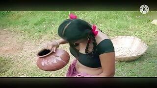 Indian marriage arrangement