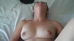 Housewife creampie