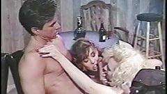 Peter North, Melanie Monroe and Sonya