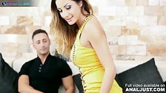 Alice Romain by Anal Just in – Alice Romain got her tight butthole fucked